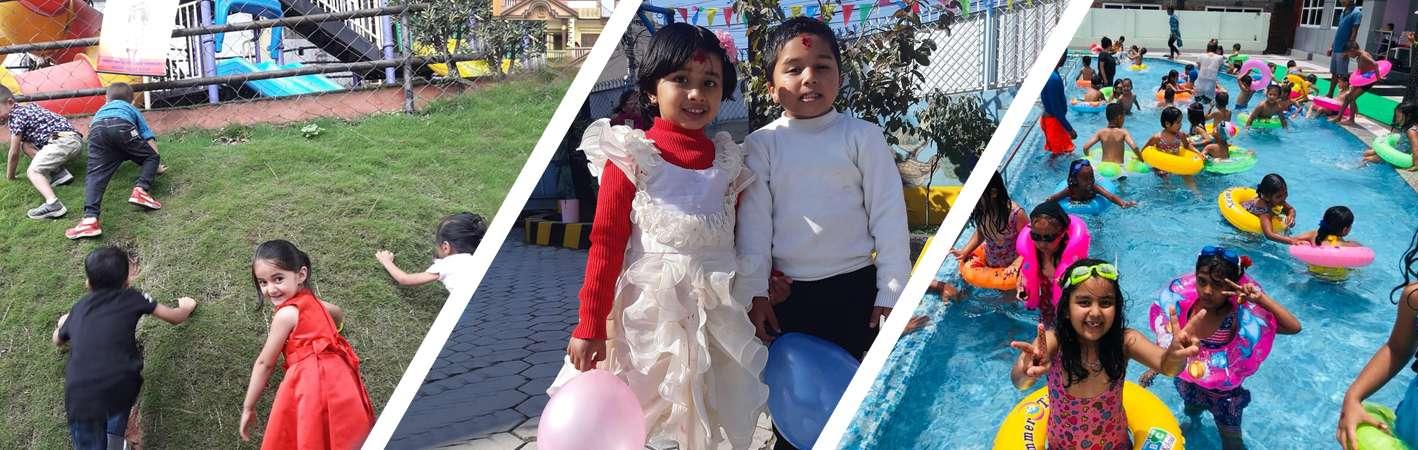 Welcome to Global Montessori